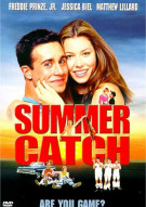 Summer Catch Movie