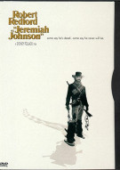 Jeremiah Johnson Movie