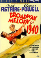 Broadway Melody Of 1940 Movie