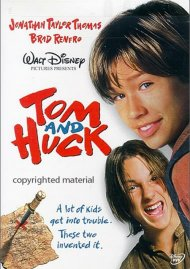 Tom And Huck Movie