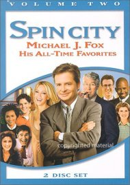Spin City: Michael J. Foxs Favorites 2 Movie