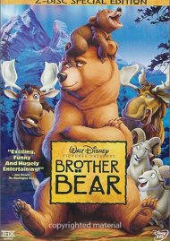 Brother Bear Movie