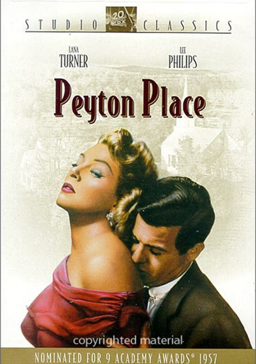 Peyton Place Movie