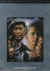 Shawshank Redemption, The: Deluxe Limited Edition Movie