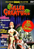 Hollywood Horror Collection: Killer Creature Movie