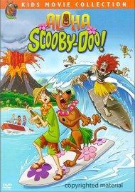 Aloha Scooby-Doo! Movie