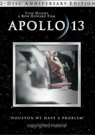Apollo 13: Anniversary Edition (Fullscreen) Movie