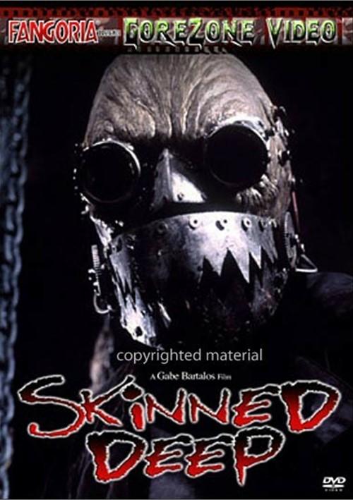 Skinned Deep Movie