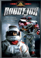 Robot Jox Movie