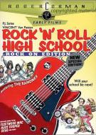Rock N Roll High School: Rock On Edition Movie