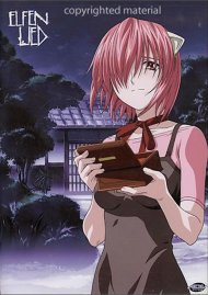 Elfen Lied: Vector 4 Movie