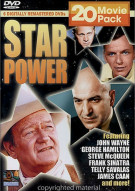 Star Power: 20 Movie Pack Movie
