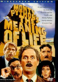 Monty Pythons Meaning Of Life  Movie