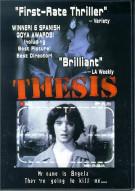 Thesis Movie