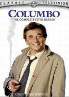 Columbo: The Complete Fifth Season Movie