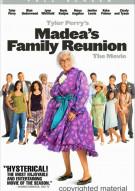 Madeas Family Reunion: The Movie (Fullscreen) Movie