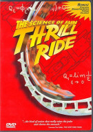 Science Of Fun, The : Thrill Ride Movie