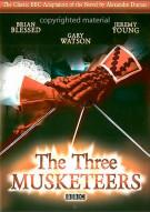 Three Musketeers, The Movie