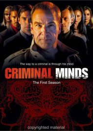 Criminal Minds: The First Season Movie