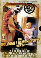 Dollman / Demonic Toys Box Set, The Movie