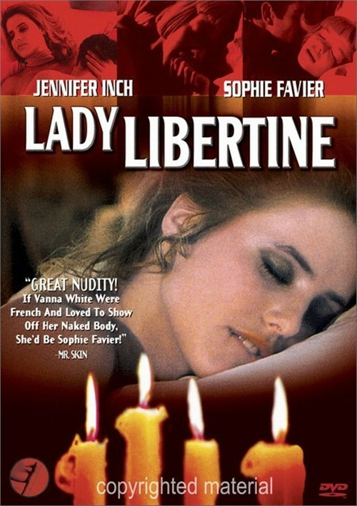 Lady Libertine Movie