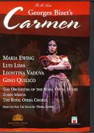 George Bizets Carmen*duplicate* Movie