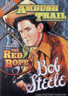Ambush Trail / Red Rope (Double Feature) Movie