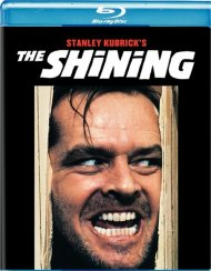 Shining, The: Special Edition Blu-ray