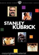 Warner Home Video Directors Series: Stanley Kubrick Movie