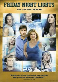 Friday Night Lights: The Second Season Movie