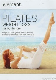 Element: Pilates Weight Loss For Beginners Movie
