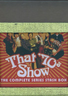 That 70s Show: The Complete Series Movie
