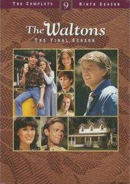 Waltons, The: The Complete Ninth Season Movie