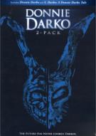 Donnie Darko 2 Pack Movie