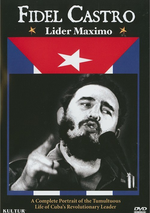 Fidel Castro Movie