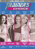 Trainers Choice: Starter Workout From The Worlds Greatest Trainers Movie