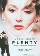 Plenty Movie