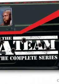 A-Team, The: The Complete Series Movie