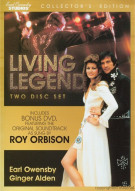 Living Legend: A Rock Legend At A Turning Point Movie