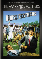 Horse Feathers  Movie