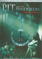 Pit And The Pendulum, The Movie