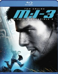 Mission: Impossible III (Repackage) Blu-ray