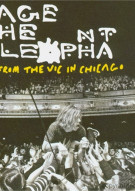 Cage The Elephant: Live From The Vic In Chicago Movie