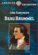 Beau Brummel Movie