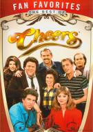 Fan Favorites: The Best Of Cheers Movie