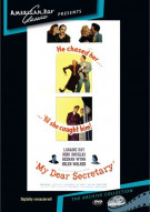 My Dear Secretary Movie