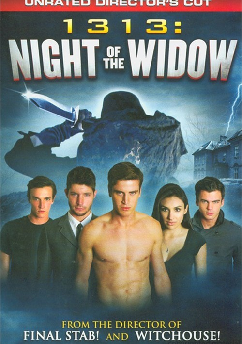 1313: Night Of The Widow Movie