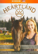 Heartland: The Complete First Season (GMC Version) Movie