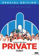Private: Special Edition Movie