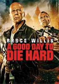 Good Day To Die Hard, A Movie